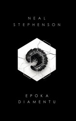 Epoka diamentu Neal Stephenson - ebook mobi, epub