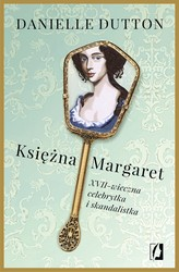 Księżna Margaret Danielle Dutton - ebook mobi, epub