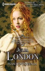 Plan uwodzenia Julia London - ebook epub, mobi