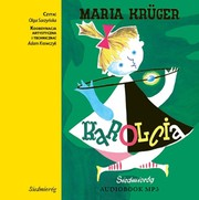 Karolcia Maria Krüger - audiobook mp3