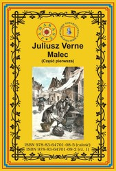 Malec Juliusz Verne - ebook pdf, epub, mobi