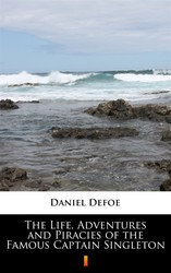 The Life, Adventures and Piracies of the Famous Captain Singleton Daniel Defoe - ebook epub, mobi