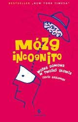Mózg incognito David Eagleman - ebook epub, mobi