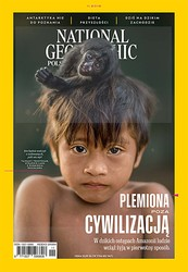 National Geographic Polska 11/2018 - eprasa pdf
