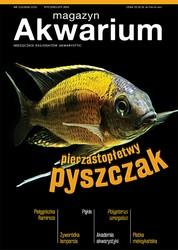 Magazyn akwarium pdf