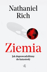 Ziemia, mamy problem Nathaniel Rich - ebook mobi, epub