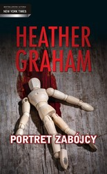 Portret zabójcy Heather Graham - ebook epub, mobi