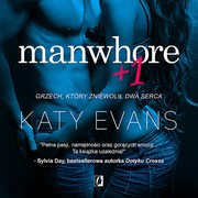 Manwhore +1 Katy Evans - audiobook mp3