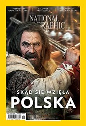 National Geographic Polska 11/2017 - eprasa pdf