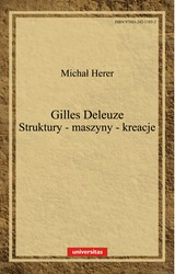 Gilles Deleuze Michał Herer - ebook pdf