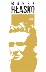 Listy Marek Hłasko - ebook mobi, epub
