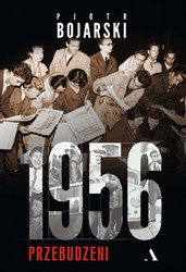 1956 Piotr Bojarski - ebook epub, mobi