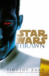 Star Wars: Thrawn Timothy Zahn - ebook epub, mobi