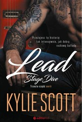 Lick Kylie Scott Epub