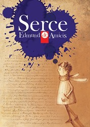 Serce Edmund de Amicis - audiobook mp3