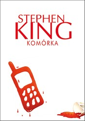 Komórka Stephen King - ebook epub, mobi