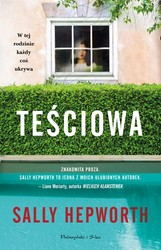 Teściowa Sally Hepworth - ebook epub, mobi