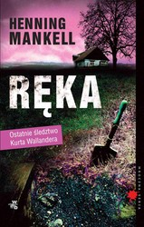 Ręka Henning Mankell - ebook mobi, epub