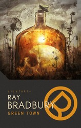 Green Town Ray Bradbury - ebook epub, mobi