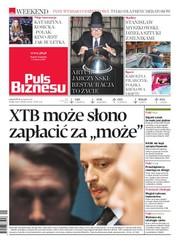 bbcfe7160 Puls Biznesu 43/2019 - dziennik, pdf, mobi, epub - eprasa ...