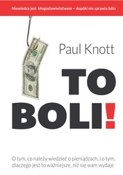 To boli! Paul Knott - ebook epub, mobi