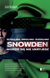 Snowden Glenn Greenwald - ebook mobi, epub