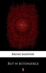But w butonierce Bruno Jasieński - ebook mobi, epub