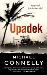 Upadek Michael Connelly - ebook mobi, epub