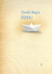 Dunaj Claudio Magris - ebook epub, mobi