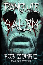 Panowie Salem Rob Zombie - ebook mobi, epub