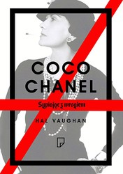 Coco Chanel Hal Vaughan - ebook mobi, epub
