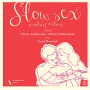 Slow sex Marta Niedźwiecka - audiobook mp3