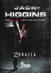Zdrajca Jack Higgins - ebook epub, mobi