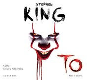 To Stephen King - audiobook mp3