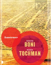 Kontener Wojciech Tochman - ebook mobi, epub