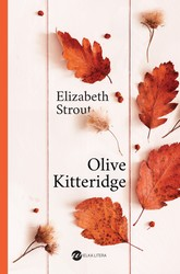 Olive Kitteridge Elizabeth Strout - ebook epub, mobi