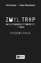 Zmyl trop Finn Brunton - ebook epub, mobi