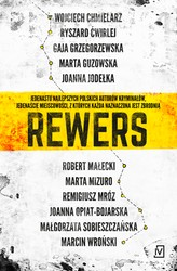 Rewers - ebook mobi, epub