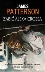 Zabić Alexa Crossa James Patterson - ebook epub, mobi
