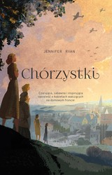 Chórzystki Jennifer Ryan - ebook epub, mobi