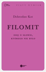 Filomit Dobrosław Kot - ebook mobi, epub