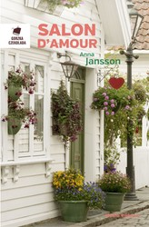 Salon d'Amour Anna Jansson - ebook mobi, epub