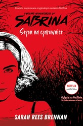 Chilling Adventures of Sabrina. Tom 1 Sarah Ress Brennan - ebook mobi, epub