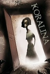 Koralina Neil Gaiman - ebook epub, mobi