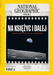 National Geographic Polska 7/2019 - eprasa pdf