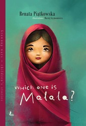 Which one is Malala? Renata Piątkowska - ebook pdf, epub, mobi