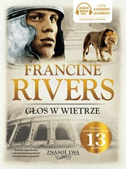 Głos w wietrze Francine Rivers - audiobook mp3