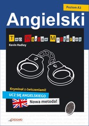 Angielski. Two Warsaw Mysteries Kevin Hadley - ebook epub, mobi