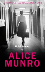 Uciekinierka Alice Munro - ebook mobi, epub