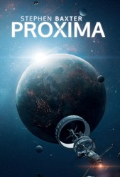 Proxima Stephen Baxter - ebook mobi, epub